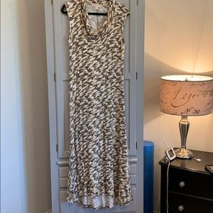 Michael Kors maxi dress medium. EUC.